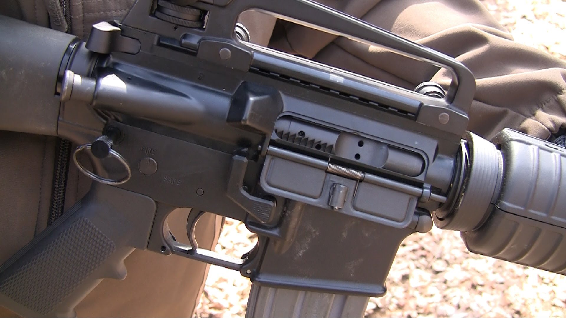 "SB 880: ""So, What Does This Mean for Me?"" - Gunfighter Tactical"